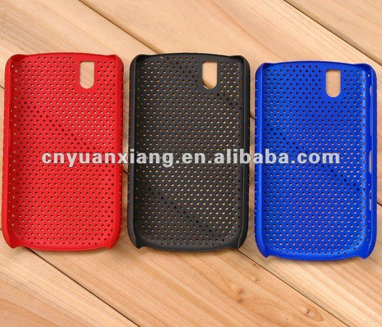 2012 New arrival heat dissipation phone case for iphone