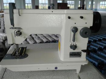 Zig zag machine coudre lt 20u63 utilis e industrielle machines coudre appropri pour - Machine a coudre point zig zag ...