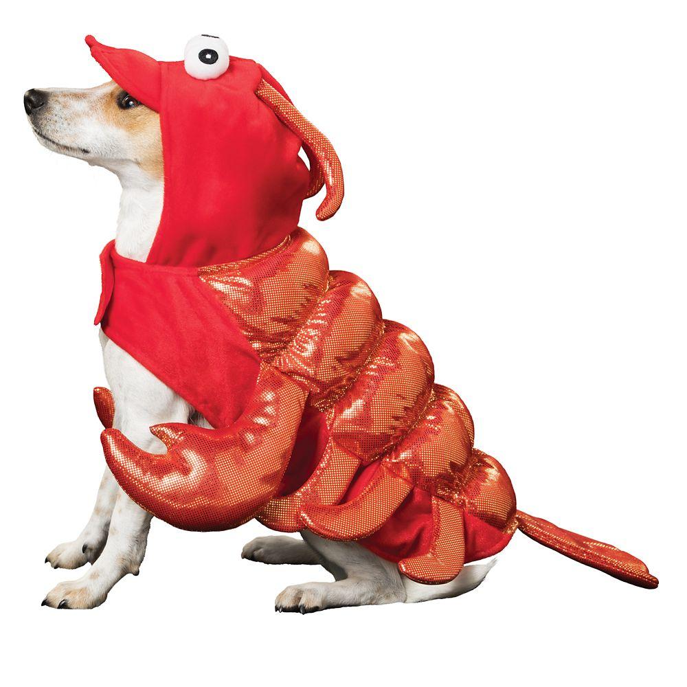 Animale di Mare Aragosta Standard Halloween Vestito Da mare Costume Animale Nuovo