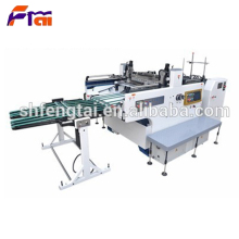 plastisol heat transfer printing machine