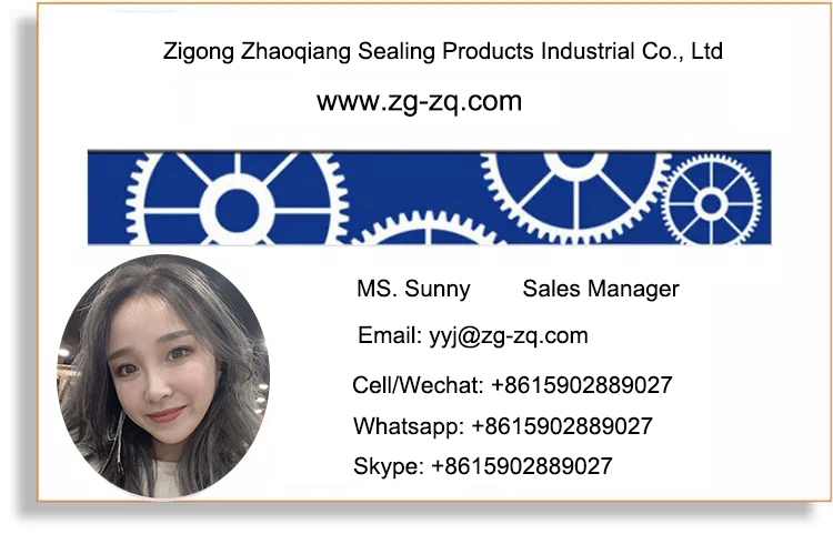 MF1X Magnetic Fluid Seal For Pump and Agitator