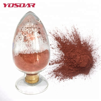 In the field of antiseptic and catalyst  Nano copper powder uses