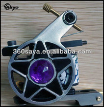 Supply Start Design With Acrylic Stone Professional Tattoo Gun