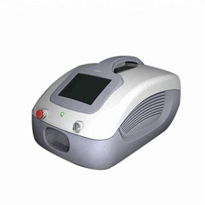 Hot Sale 10 laser bars 800 W diode laser equipment for hair removal machine exporter