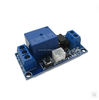 Single button bistable one key start and stop self - locking relay electronic components module single chip control 24V