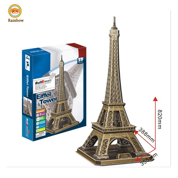 3d eiffel tower paper model hot girls wallpaper for Eiffel tower model template