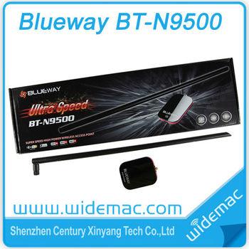 BLUEWAY BT N9500 64BIT DRIVER