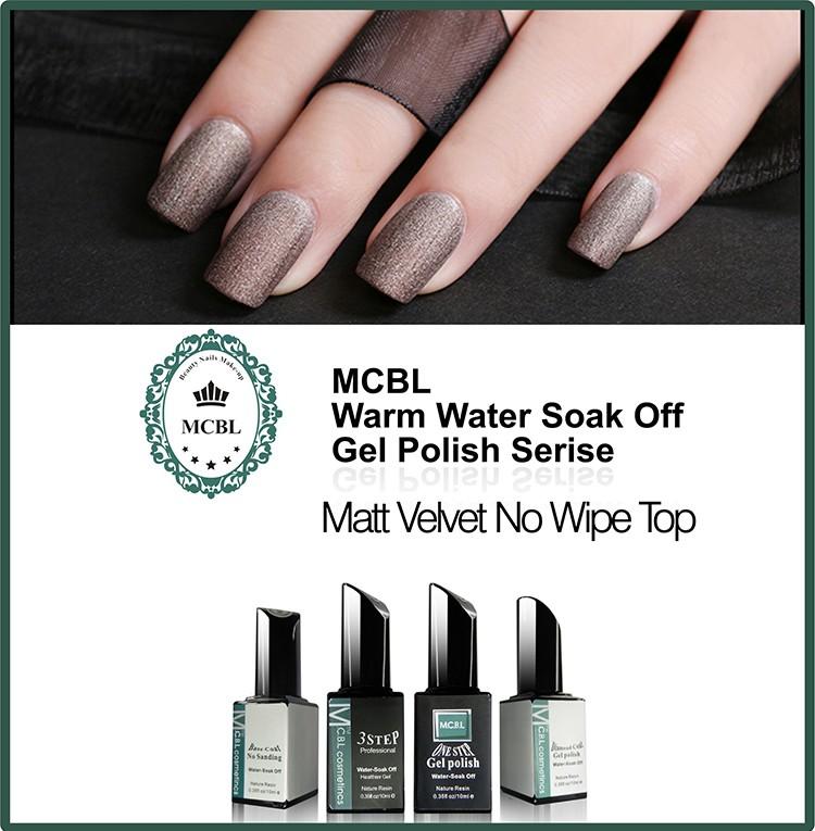 New Formula Gel Nai Polish Quick Dry No Uv Needed Easy: New Products Free Sample Uv Gel Nail Polish Soak Off Nail
