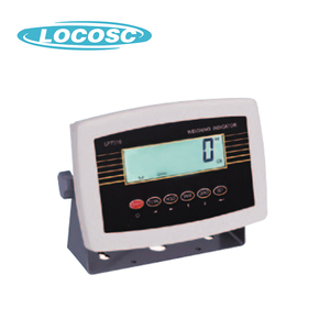 Lp7516 Weight Indicator Display,Plastic Scale Weight Indicator,Excell Electronic Weighing Indicator
