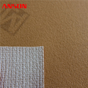High peeling waterproof material 100% PU Synthetic Leather for shoes upper