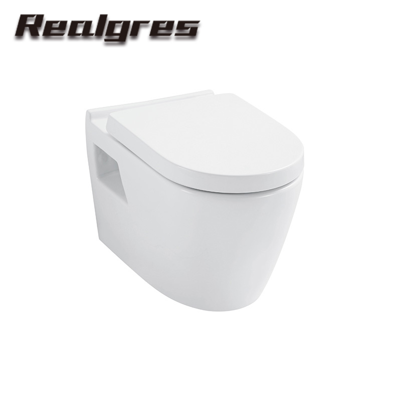 H793B Africa Male Hot Supply France Factory Price Cheap Toilet