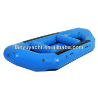 2012 best-selling pvc inflatable drifting boat,river boat,raft boat