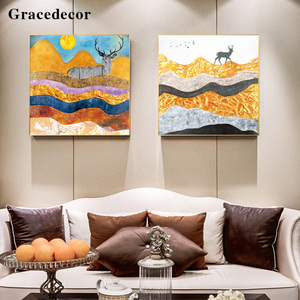 Cheap Big Wall Decor Paintings Online