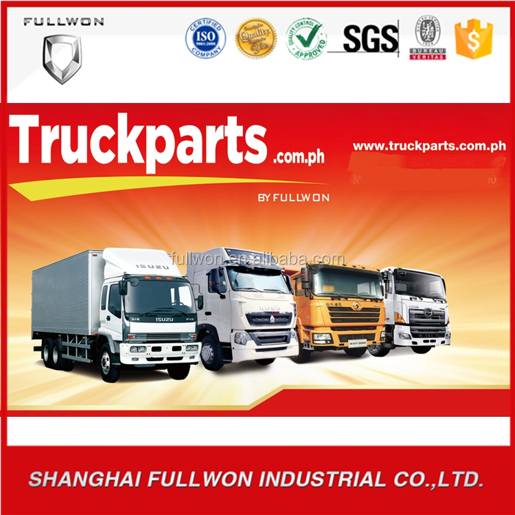 Cheap High Quality Best value spare parts for Japanese brand truck parts