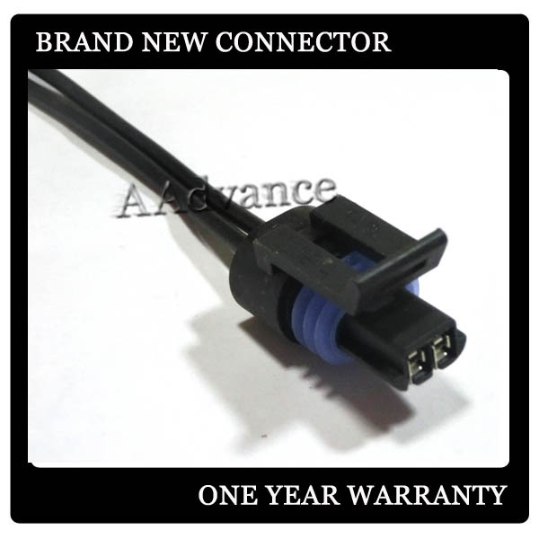 Speed Coolant Temperature Sensor Connector Wiring Pigtail