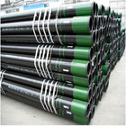 API 5CT K55 Seamless Carbon Steel Oil Casing Pipe Length:R1/R2/R3 End:EU/NU Coupling: LTC/STC/BTC