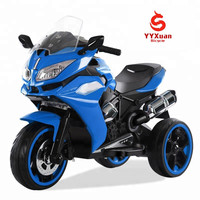 wholesale mini motorcycle for 2-8 years/high quality 3 wheels electric moto for child/kids electric motorcycle