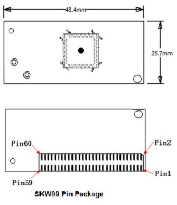 qca9531 wifi module