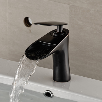 Excellent single lever taps high body sanitary ware lavatory wash basin faucet