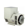 Power Ac Synchronous Harmonic Excitation System 5 Kw Alternator