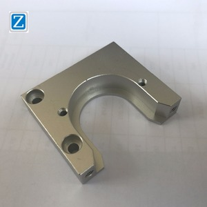 OEM Professional CNC Precision Cutting Machine Turning Machining Milling Aluminum Product CNC Machined Parts