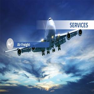 Shipping company offer door to door air cargo freight rates China to India