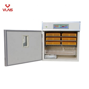 automatic chicken egg hatchery machine poultry incubators hatching eggs price 300 duck eggs Guangzhou