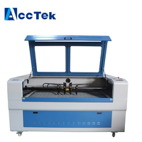 China CNC high speed 130w 1390 CO2 laser cutter / laser engraving / cutting machinery in Jinan