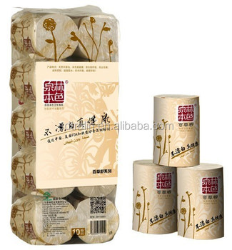 Compostable Toilet Paper - Buy Fancy Toilet Paper,Paper Roll,Custom ...