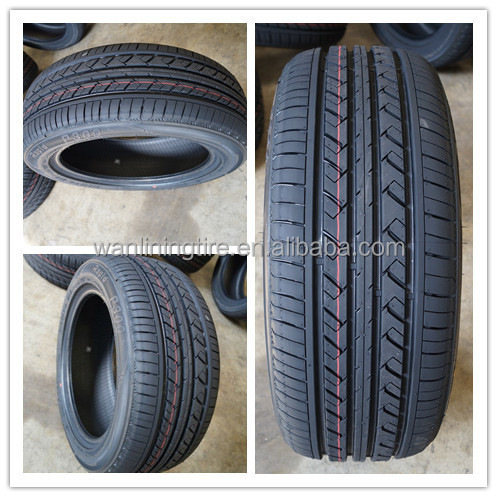 China Raidal Car Tyre 185/65r14 Commercial Passenger Car Tires 185r14c
