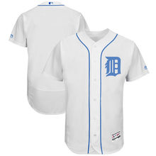 e6fff47d Custom Men's Detroit Tigers Players Weekend Father's Day Mother's Day Any  Name Number Baseball Jersey Size XS-6XL