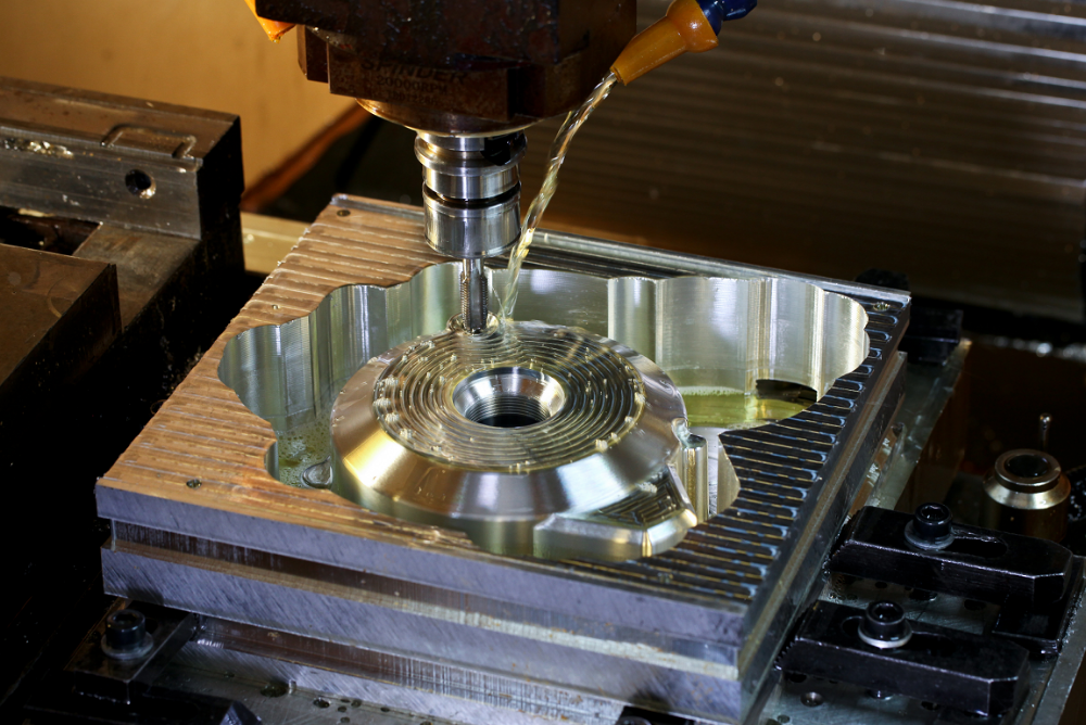 Custom vacuum casting cost for housings-8