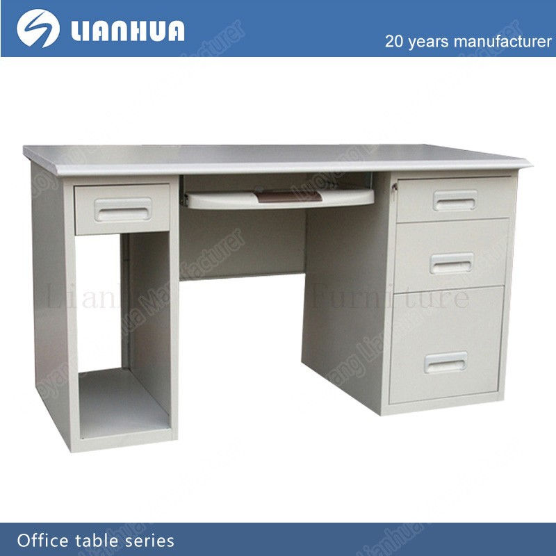 Office Computer Table Design, Office Computer Table Design Suppliers and  Manufacturers at Alibaba.com