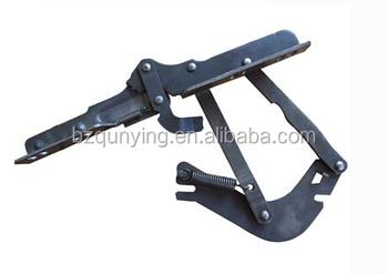 Distinctive Top Er Handle Adjusting Functional Futon Sofa Hinge