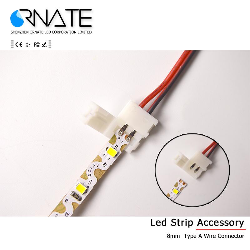 Best Price White Pcb Board 4 Pin 2 Pin 5630/5050 Led Strip ...