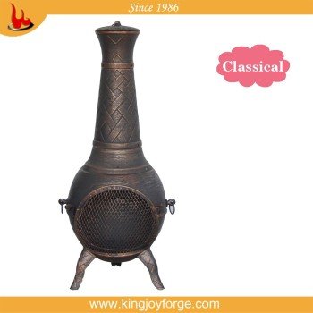 Attractive Factory Directly Fire Pit Chiminea/chiminea Stand
