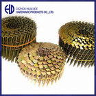 "manufacture 7/8""-1 3/4"" color galvanised coil roofing nails"