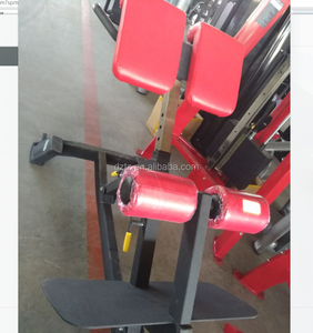 2017 popular commercial Gym Equipment Roman Chair (TZ-6026)