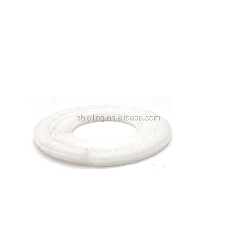 Chinese factory wholesale plastic buffering gasket