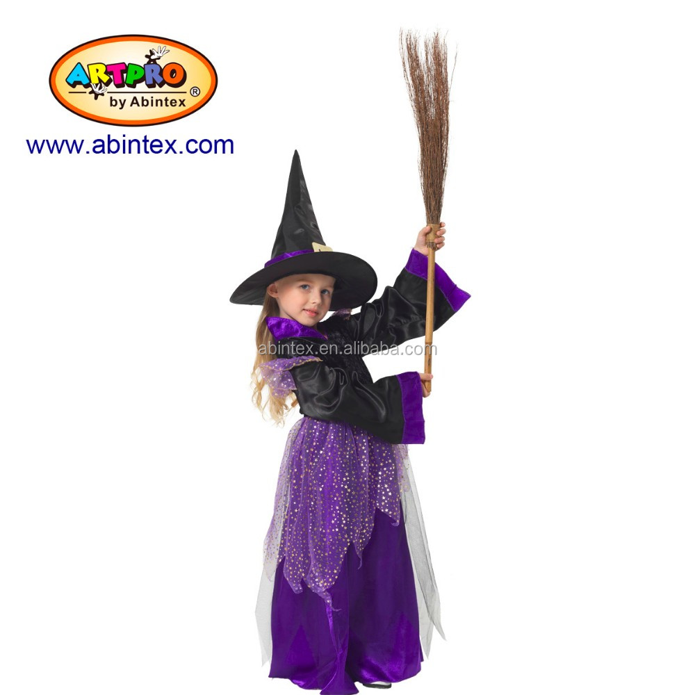 Witch costume (08-037) with ARTPRO brand
