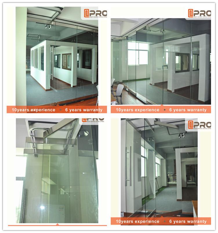 Aluminium glazen deur ontwerp patio deuren voor huis voordeur buy product on - Luifel ontwerp voor patio ...