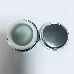 good quality white and faire face cream jar