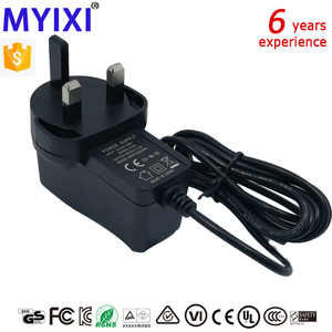 5v power supply 3a uk power adapter input 100 240v ac 50/60hz for lamp adapter intertek adapters