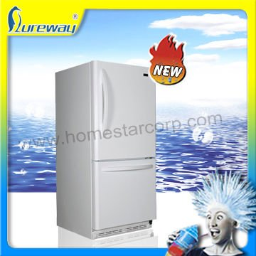 498L Energy Star Bottom-mounted Refrigerator