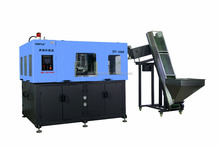 Stretch Blow Moulding Blow Moulding Type and PET Plastic Processed Automatic blow molding machine