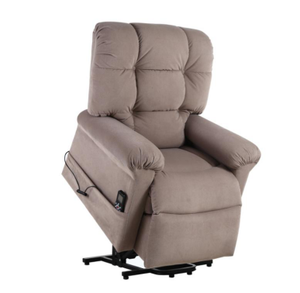 Wholesale sofa zero gravity fabric China high back Power Lift Recliner massage Chair Cinema Recliner Chair Modern manual