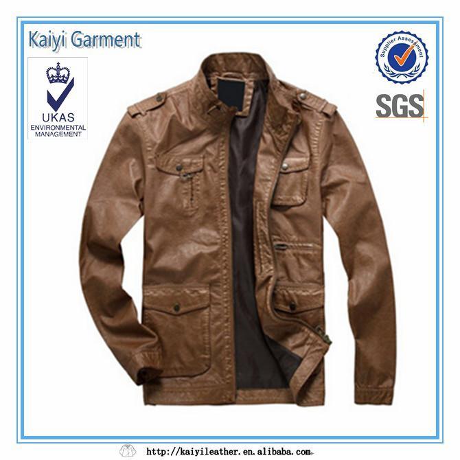 China Used Leather Jackets, China Used Leather Jackets ...