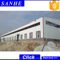 Corrugated steel iron sheet coil sheet prfabricated steel structure building
