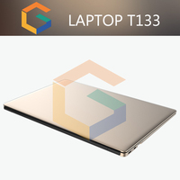 13.3 inch ultrabook intel quad core 360 rotation touch screen G+G 6G ram 32G rom yoga laptops