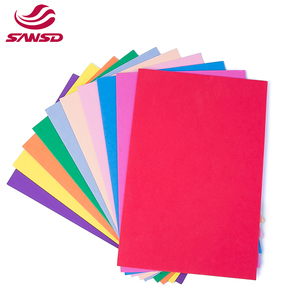 Shockproof EVA Foam Sheet shockproof eva material for shoe industry shockproof eva foam sheet of footwear making